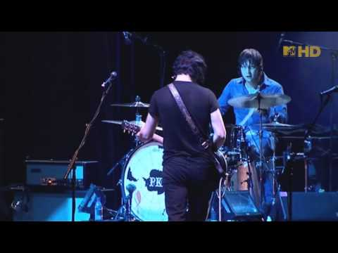 The Raconteurs - The Eden Sessions2008