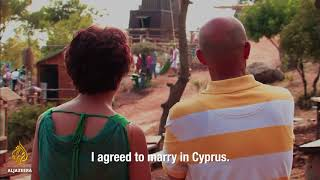 Why do Lebanese couples get married in Cyprus each year? - ALJAZEERAENGLISH