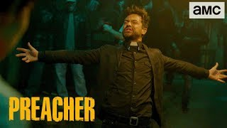 Preacher: 'Mayhem' Season 3 Premiere Sneak Peek - AMC