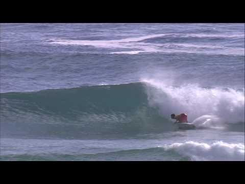 Quiksilver Pro 2011 - Round 1 Highlights