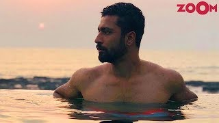 Vicky Kaushal gets approached for a big digital project? | Bollywood News - ZOOMDEKHO
