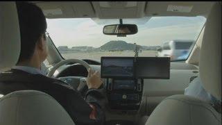 Автомобиль без водителя: фантастика?