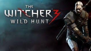 The Witcher 3: Wild Hunt | Title Reveal Trailer (2014) [EN] | FULL HD