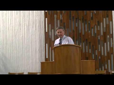 3. El Ministerio De Los Angeles y Como Dios Administra El Universo - Pastor Esteban Bohr