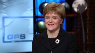 Scotland: Removal from EU against will  'unacceptabl... - CNN