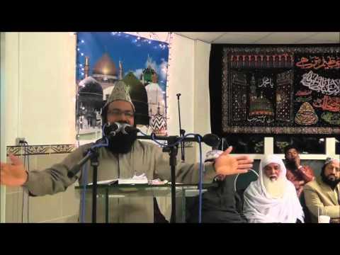 URS Hazrat Gauss-al-Azam Abdul Qadir al-Gilani al-Hasani wal-Hussaini razi allah tallah PartII