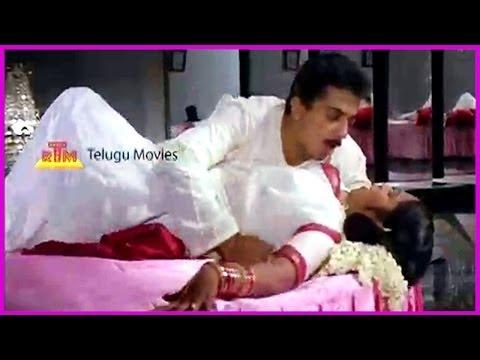 Tappu Chesta Pilladana - Kamal Hassan & Radhika Superhit Song - In Maa Inti Krishnudu Telugu Movie