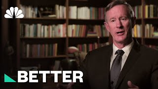 A Former Navy SEAL Explains Why You Must Make Your Bed | Better | NBC News - NBCNEWS