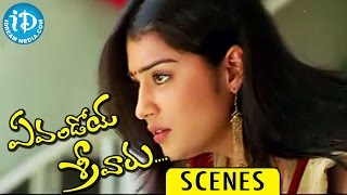 Evandoi Srivaru Movie Scenes || Srikanth Tries to Impress Nikita Thukral - IDREAMMOVIES