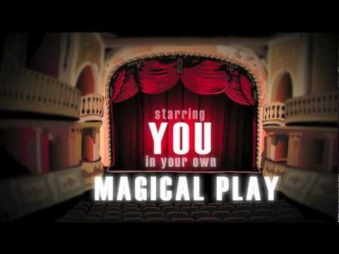 Trailer for Theater - kids app by Appracadabra for iPhone and iPad