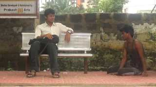 Unemployment - Telugu Short Film 2013 - YOUTUBE