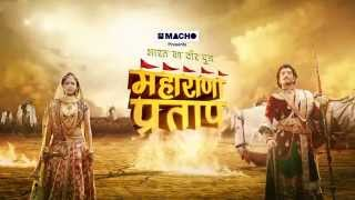 Maharana Pratap : Episode 302 - 28th October 2014
