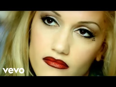 Gwen Stefani - Luxurious (Remix)