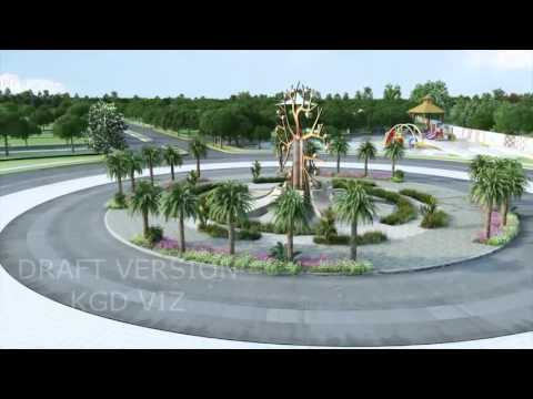 Aamby City  Live Larger by Peram Group