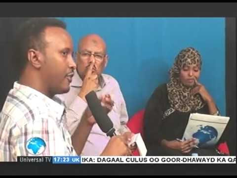 Todobaadka & Somaliland-24-09-2012