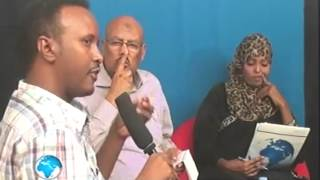 Todobaadka &amp; Somaliland-24-09-2012