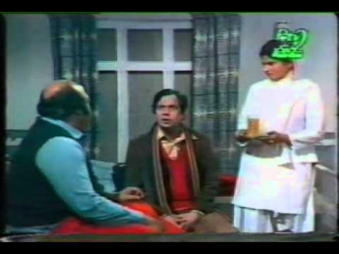 Alif Noon Rare Episode Dawa Sazi Main Part 3 of 3 Rashid Ashraf  www wadi e urdu com