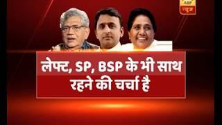 Tejashwi hints RJD may not dump Congress in Bihar | 2019 Kaun Jitega - ABPNEWSTV