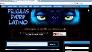 pagina para descargar peliculas gratis en espanol latino
