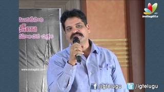 'Romantic Target' Trailer launch - IGTELUGU