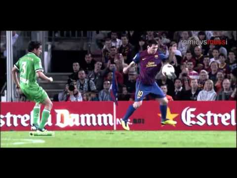 Lionel Messi 2012 *Christmas Edition* HD