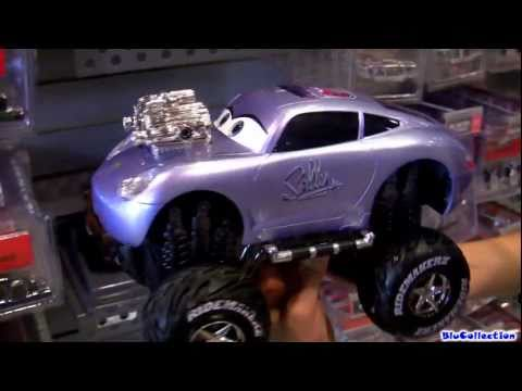 Customized Cars 2 from Ridemakerz Custom Finn McMissile Sally