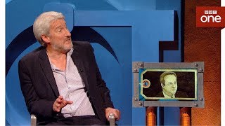 What does Jeremy Paxman think of David Cameron? - Room 101: Series 7 Episode 2 - BBC One - BBC