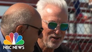 Chicago Cubs Manager Joe Maddon Describes His Childhood Baseball Days | Megyn Kelly | NBC News - NBCNEWS
