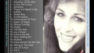 Cherry Vangelder-Smith* Cherrie Vangelder Smith - Goodbye Guitar Man (Version Originale) / A Day Will Come