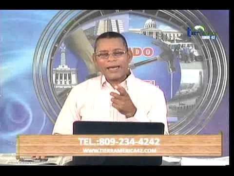 DANDO EN EL CLAVO TV 02 DE MAYO 2014- 1 DE 2