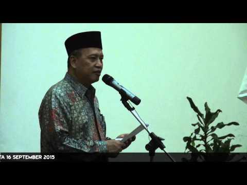 Menristekdikti Lantik Direktur Politeknik Negeri Madiun dan 102 Pejabat Eselon III