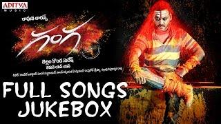 Ganga (Muni-3) Full Songs II Jukebox II Raghava Lawrence, Tapasee - ADITYAMUSIC