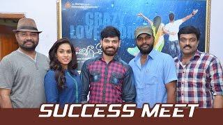 Pichiga Nachav Success Meet   Sanjay, Chetana Uttej, Nandu   TFPC - TFPC