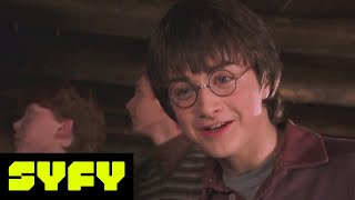 Harry Potter | What Harry Potter Means To People (:30) - All Day | SYFY - SYFY