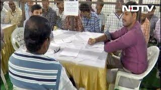 Congress Ahead In Rajasthan, Close Fight In Madhya Pradesh, Chhattisgarh - NDTV