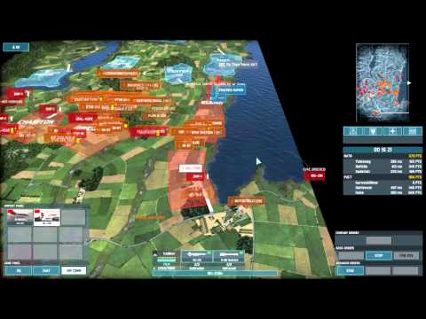 Wargame: Airland Battle Beta Part 2