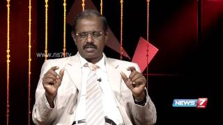 Padmanaban – Director, EXIM academy in Varaverpparai | News7 Tamil