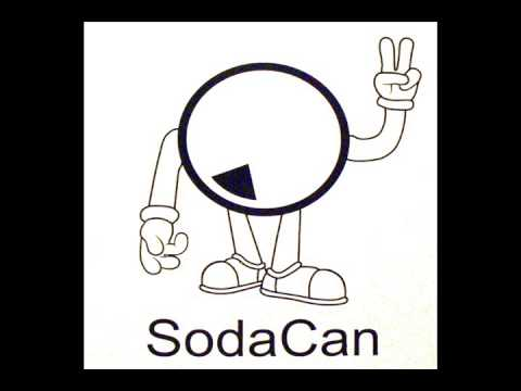 SodaCan - Beaten Melody