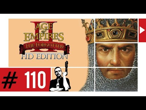 AGE OF EMPIRES II ᴴᴰ #110 ►Flinker Inka◄ Let
