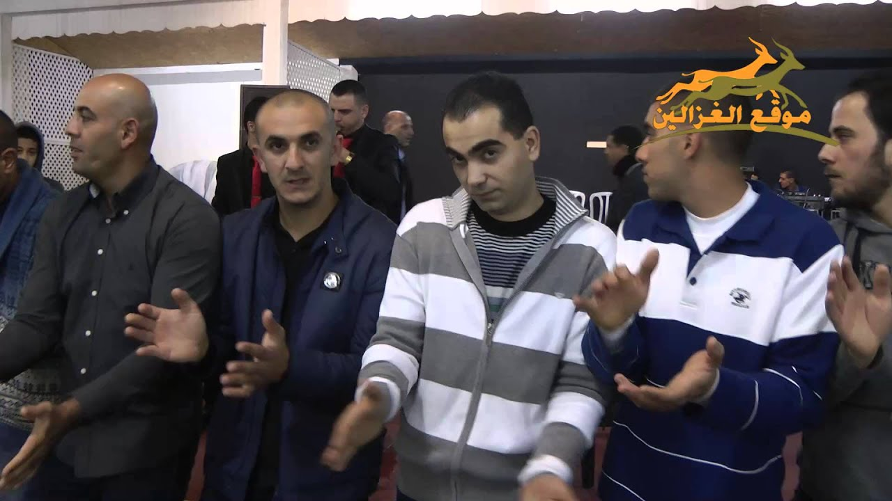 اشرف ابو الليل يعقوب ابو حبيب حفلة جلجوليه