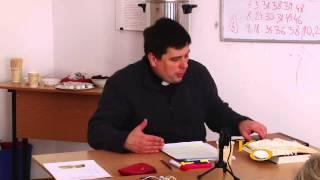 Миряни у Святому Письмі