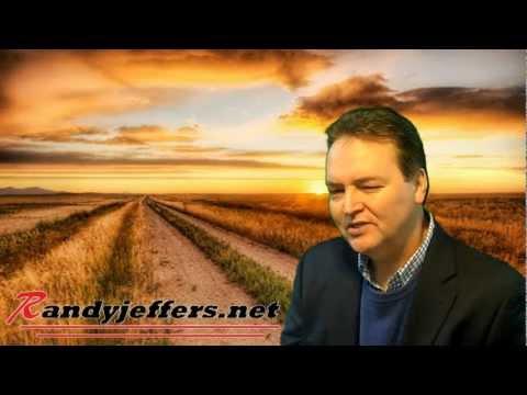 Randy Jeffers - Be Humble