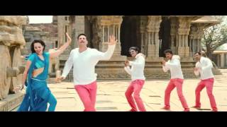 Akshay Kumar New Song.