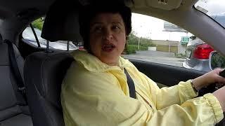 США 5195: ЗА РУЛЕМ: сначала в одну сторону, потом в другую - ответы на вопросы зрителей о смене авто