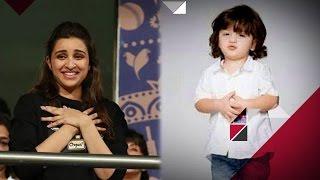 Parineeti Chopra & Abram Khan's CUTE VIDEO Goes VIRAL | Bollywood News