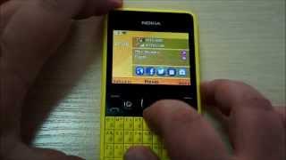 Обзор Nokia Asha 210 Dual SIM - gagadget