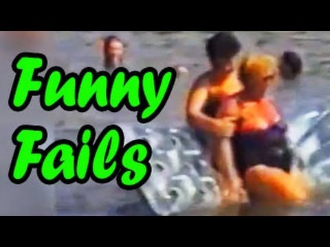 Funny Fails Compilation: Best of This Month cloned