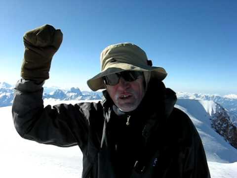 Elbrus 2009