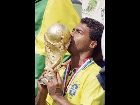 Football's Greatest - Romário