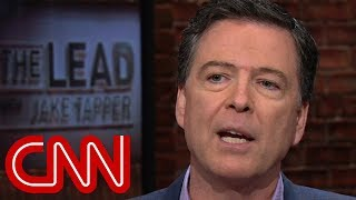 James Comey sits down with CNN - CNN